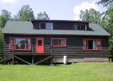 Perrault Lake   Ontario Canada Resort   Manotak Lodge