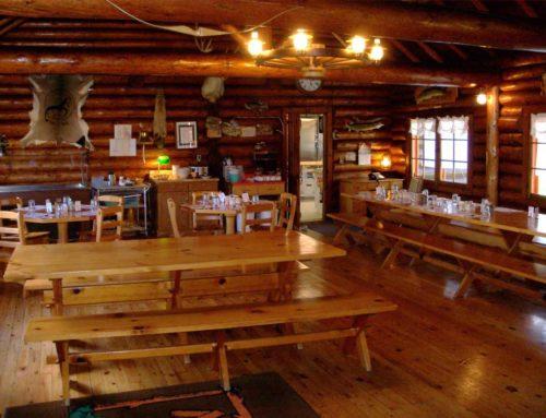 Manotak Lodge Season Re-Cap